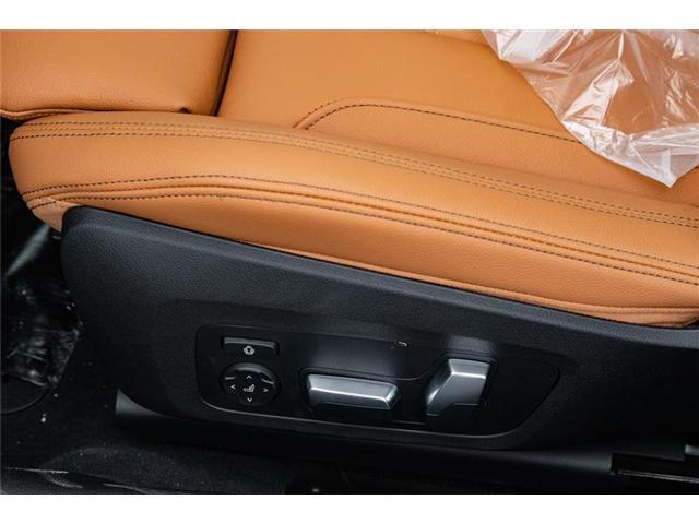2019 BMW 330i xDrive (Stk: 35473) in Ajax - Image 10 of 11