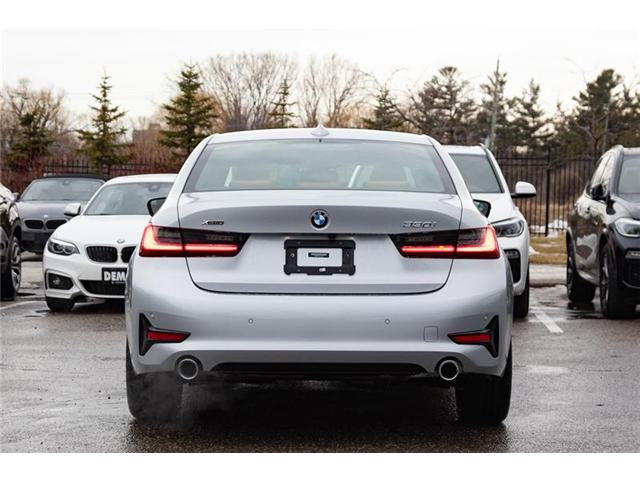 2019 BMW 330i xDrive (Stk: 35475) in Ajax - Image 5 of 21