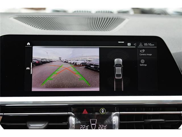 2019 BMW 330i xDrive (Stk: 35475) in Ajax - Image 16 of 21