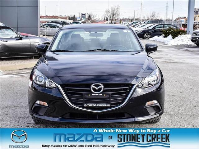 2015 Mazda Mazda3 GS (Stk: SU1082) in Hamilton - Image 2 of 20