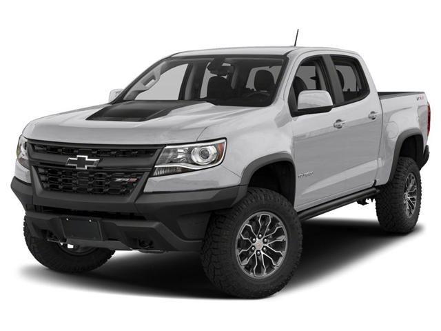 2019 Chevrolet Colorado ZR2 (Stk: 96034A) in Coquitlam - Image 1 of 10