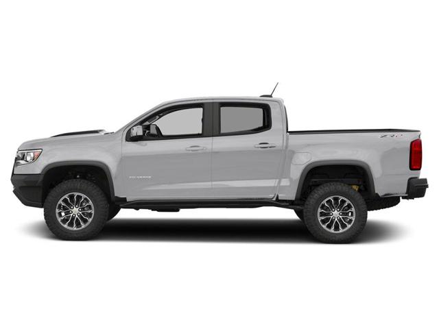 2019 Chevrolet Colorado ZR2 (Stk: 96034A) in Coquitlam - Image 2 of 10