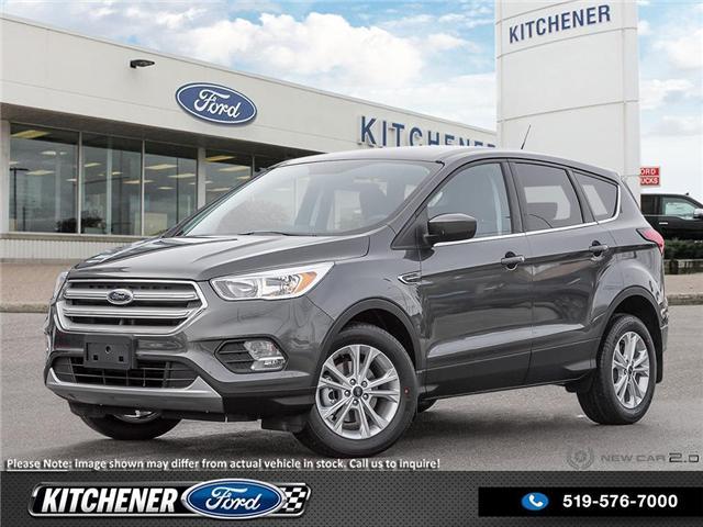 2019 Ford Escape SE (Stk: 9E3170) in Kitchener - Image 1 of 23