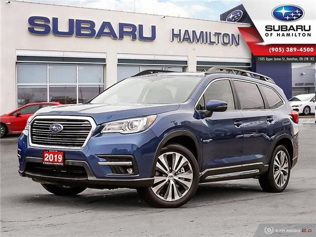 2019 Subaru Ascent Limited (Stk: S7240) in Hamilton - Image 1 of 26