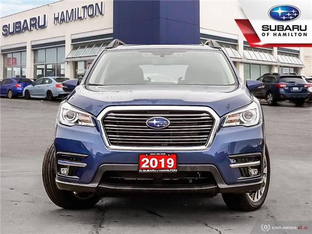 2019 Subaru Ascent Limited (Stk: S7240) in Hamilton - Image 2 of 26