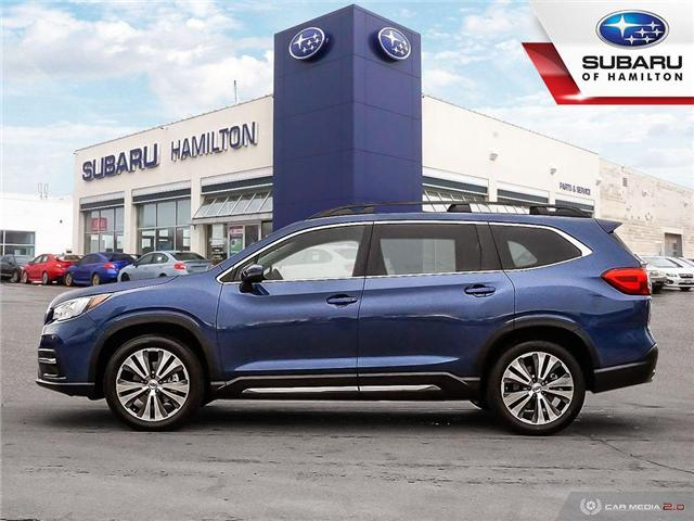 2019 Subaru Ascent Limited (Stk: S7240) in Hamilton - Image 3 of 26
