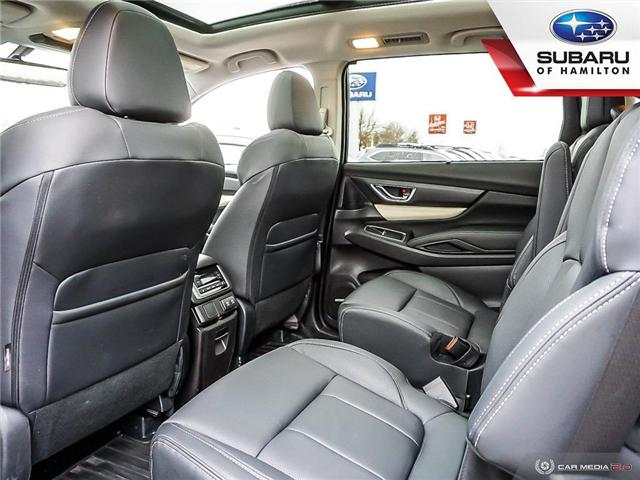 2019 Subaru Ascent Limited (Stk: S7240) in Hamilton - Image 17 of 26