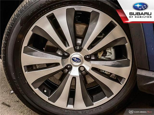 2019 Subaru Ascent Limited (Stk: S7240) in Hamilton - Image 20 of 26
