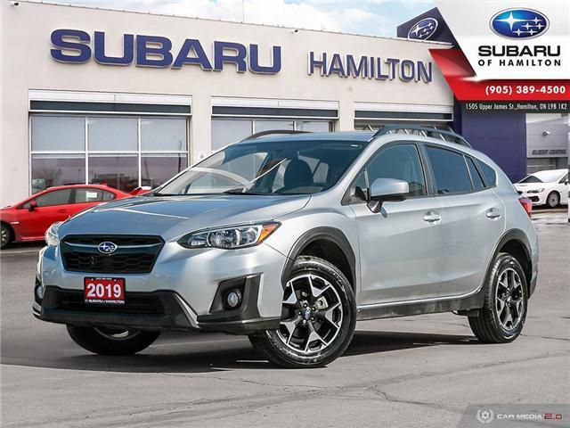2019 Subaru Crosstrek Touring (Stk: S7184) in Hamilton - Image 1 of 27