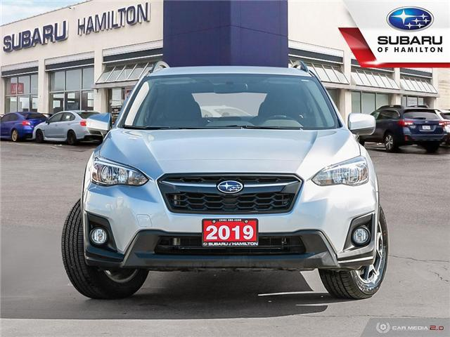 2019 Subaru Crosstrek Touring (Stk: S7184) in Hamilton - Image 2 of 27