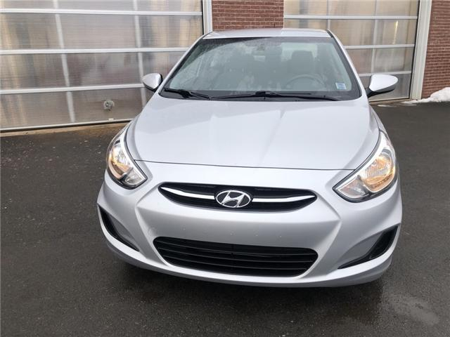 2015 Hyundai Accent GL (Stk: DB-u86279) in Truro - Image 2 of 5