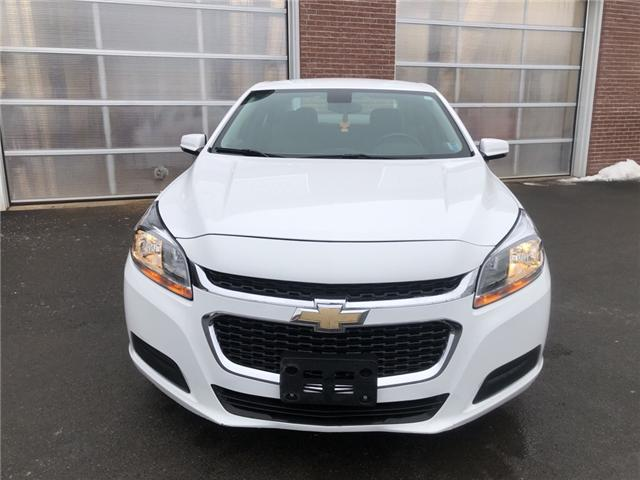 2016 Chevrolet Malibu Limited LS (Stk: 149755) in Truro - Image 2 of 9