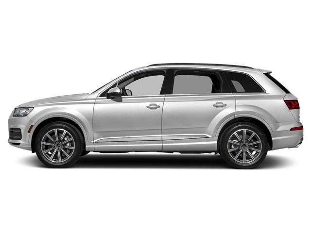 2019 Audi Q7 45 Komfort (Stk: AU6529) in Toronto - Image 2 of 9
