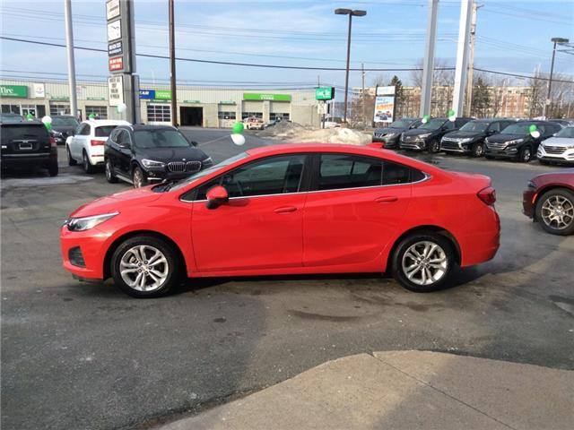 2019 Chevrolet Cruze LT (Stk: 16501) in Dartmouth - Image 7 of 23