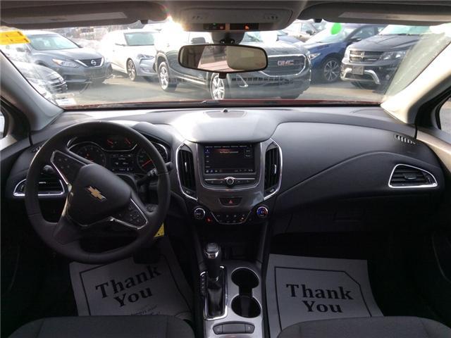 2019 Chevrolet Cruze LT (Stk: 16501) in Dartmouth - Image 13 of 23