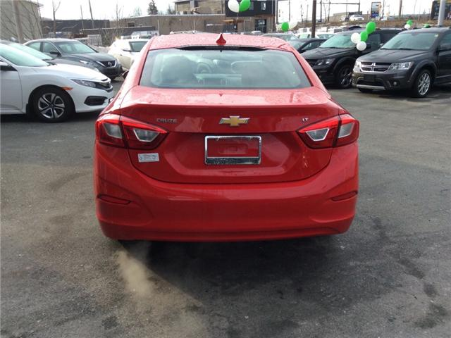 2019 Chevrolet Cruze LT (Stk: 16501) in Dartmouth - Image 5 of 23