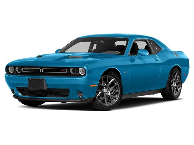 2016 Dodge Challenger R/T (Stk: SLH001A) in Renfrew - Image 1 of 9