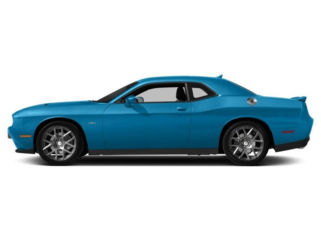 2016 Dodge Challenger R/T (Stk: SLH001A) in Renfrew - Image 2 of 9