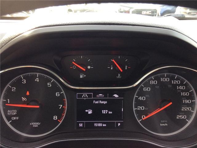 2019 Chevrolet Cruze LT (Stk: 16501) in Dartmouth - Image 17 of 23