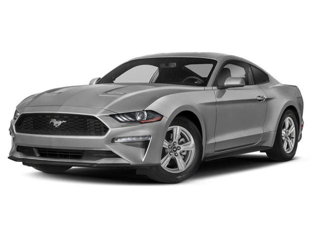 2019 Ford Mustang  (Stk: K-566) in Calgary - Image 1 of 9