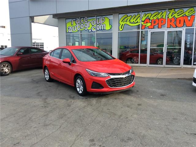 2019 Chevrolet Cruze LT (Stk: 16501) in Dartmouth - Image 2 of 23