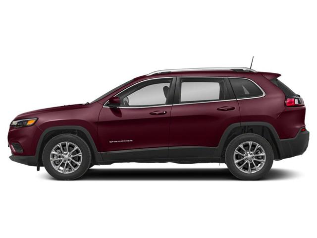 2019 Jeep Cherokee North (Stk: K012) in Renfrew - Image 2 of 9