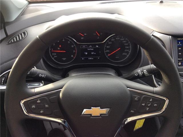 2019 Chevrolet Cruze LT (Stk: 16501) in Dartmouth - Image 16 of 23
