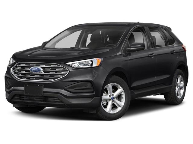 2019 Ford Edge ST (Stk: K-602) in Calgary - Image 1 of 9