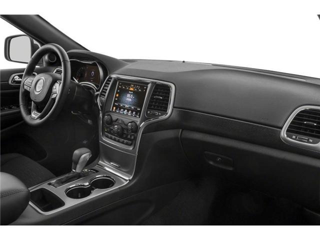 2019 Jeep Grand Cherokee Laredo (Stk: K136) in Renfrew - Image 9 of 9