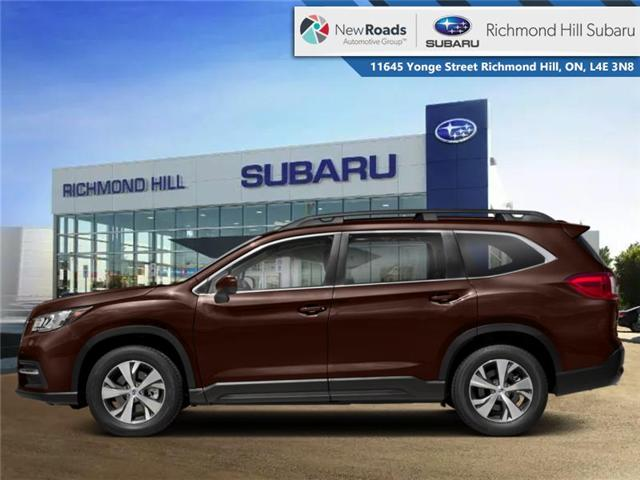 2019 Subaru Ascent Limited (Stk: 32482) in RICHMOND HILL - Image 1 of 1