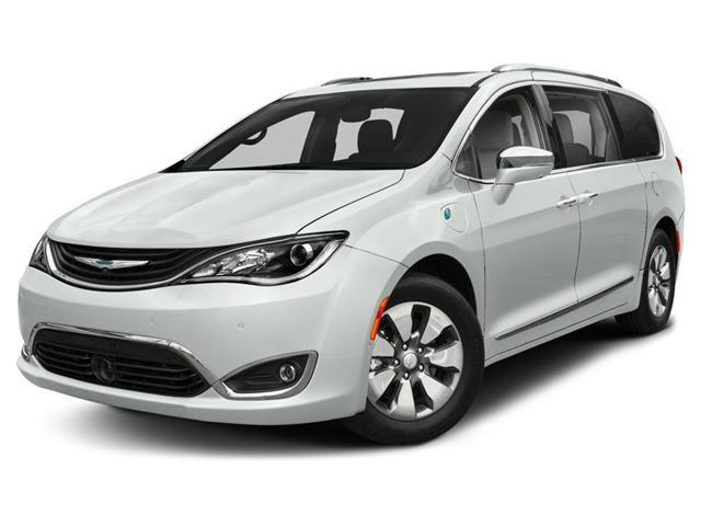 2019 Chrysler Pacifica Hybrid Touring Plus (Stk: K142) in Renfrew - Image 1 of 9