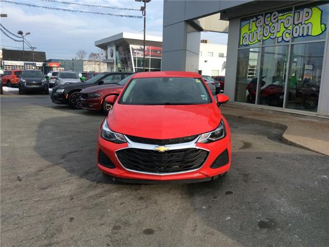 2019 Chevrolet Cruze LT (Stk: 16501) in Dartmouth - Image 9 of 23