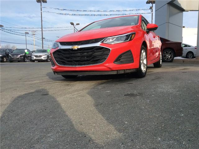 2019 Chevrolet Cruze LT (Stk: 16501) in Dartmouth - Image 10 of 23