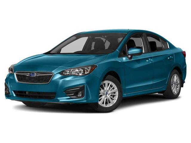 2017 Subaru Impreza Sport (Stk: SP0214) in Peterborough - Image 1 of 9