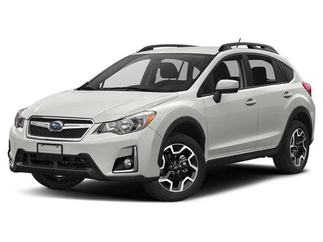 2016 Subaru Crosstrek Touring Package (Stk: SP0213) in Peterborough - Image 1 of 9