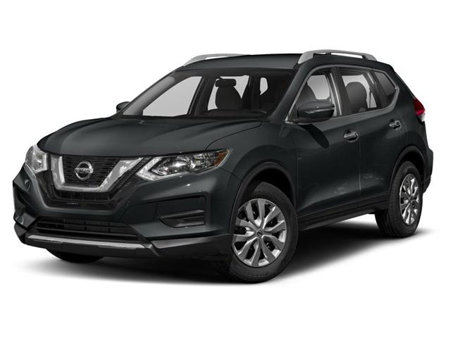 2019 Nissan Rogue S (Stk: N19371) in Hamilton - Image 1 of 9