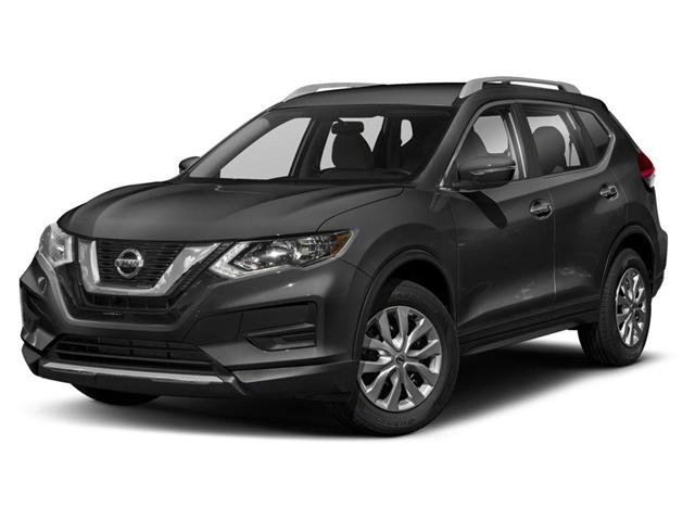 2019 Nissan Rogue SV (Stk: N19372) in Hamilton - Image 1 of 9