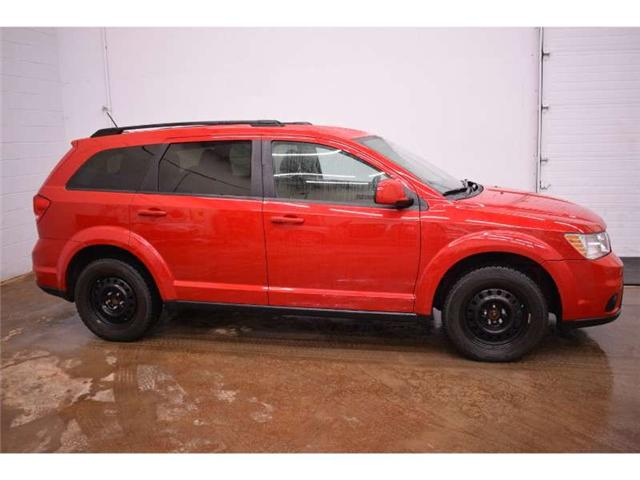 2014 Dodge Journey SXT - TOUCH SCREEN * REAR CLIMATE * PUSH START (Stk: B3420) in Cornwall - Image 1 of 30