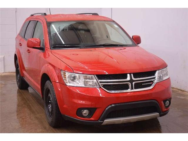 2014 Dodge Journey SXT - TOUCH SCREEN * REAR CLIMATE * PUSH START (Stk: B3420) in Cornwall - Image 2 of 30