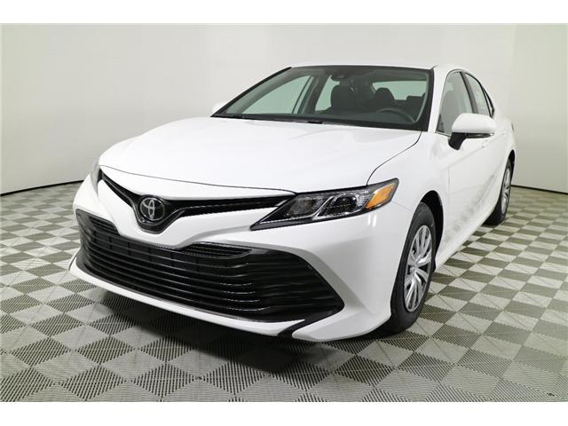 2019 Toyota Camry LE (Stk: 290914) in Markham - Image 3 of 18