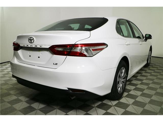 2019 Toyota Camry LE (Stk: 290914) in Markham - Image 7 of 18