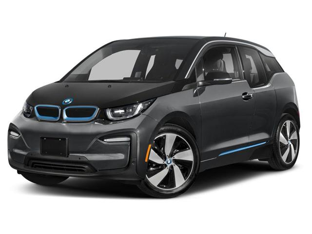 2019 BMW i3 Base w/Range Extender (Stk: I214) in Markham - Image 1 of 9