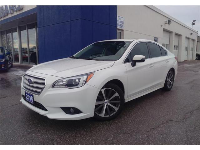 2016 Subaru Legacy 2.5i Limited Package (Stk: DM4133) in Orillia - Image 2 of 22
