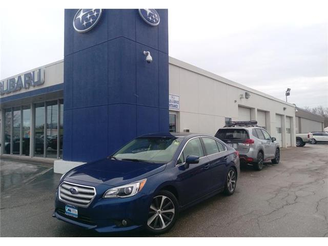 2015 Subaru Legacy 2.5i Limited Package (Stk: DS5301A) in Orillia - Image 1 of 20