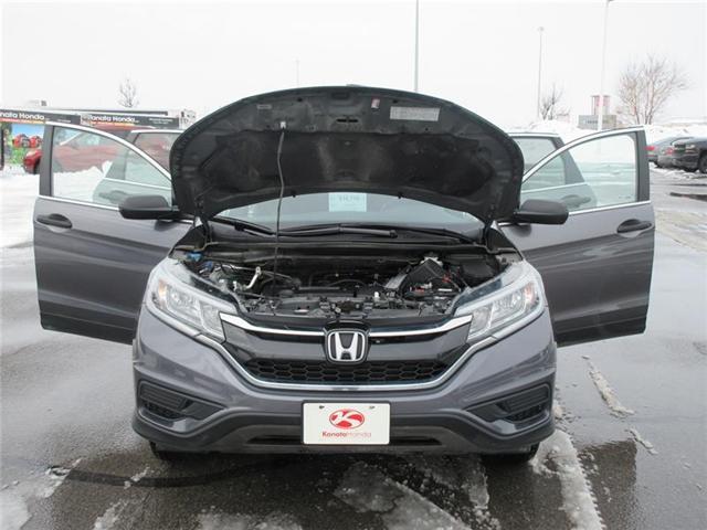 2015 Honda CR-V LX (Stk: K14190A) in Ottawa - Image 6 of 16