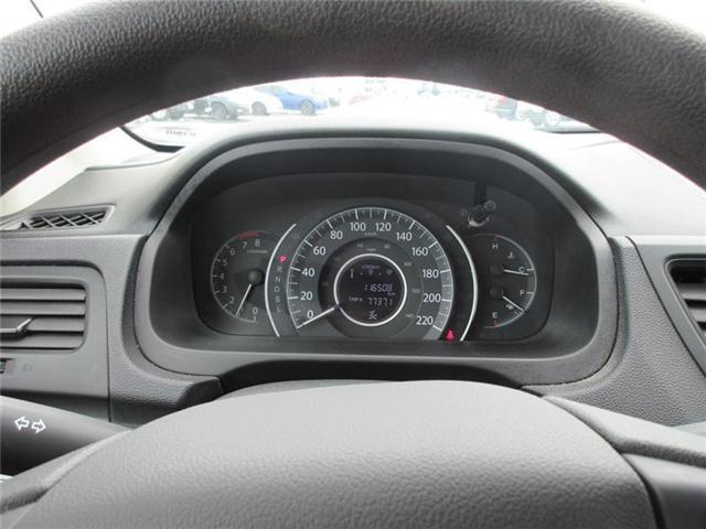 2015 Honda CR-V LX (Stk: K14190A) in Ottawa - Image 13 of 16
