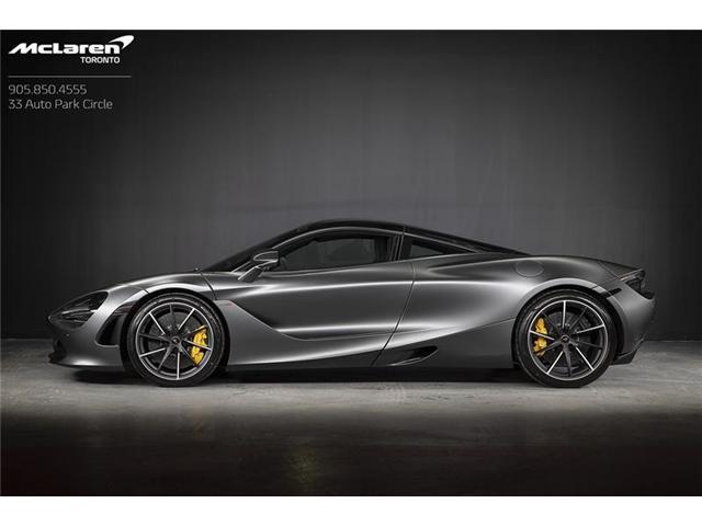 2018 McLaren 720S Performance Coupe (Stk: JA001) in Woodbridge - Image 1 of 17