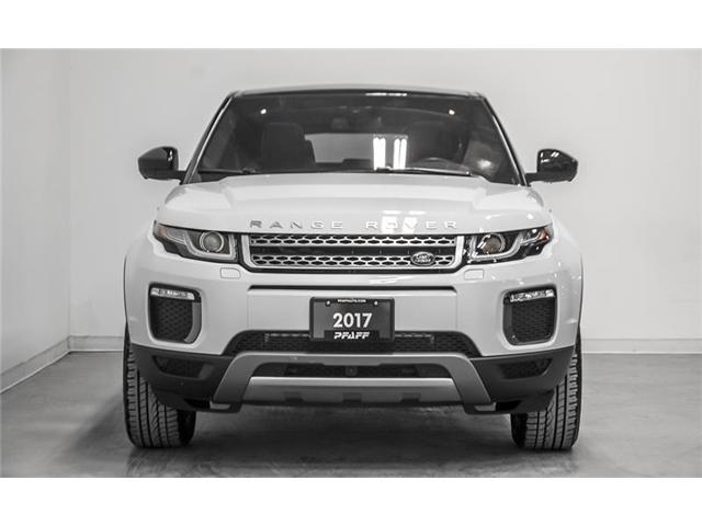 2017 Land Rover Range Rover Evoque HSE (Stk: C6613) in Woodbridge - Image 2 of 22