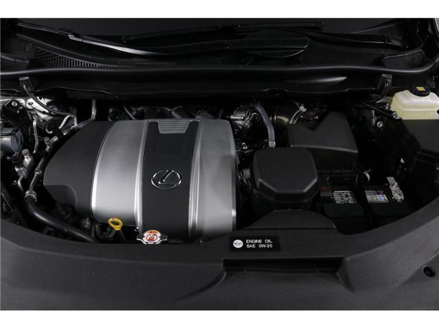 2019 Lexus RX 350 Base (Stk: 190244) in Richmond Hill - Image 13 of 27