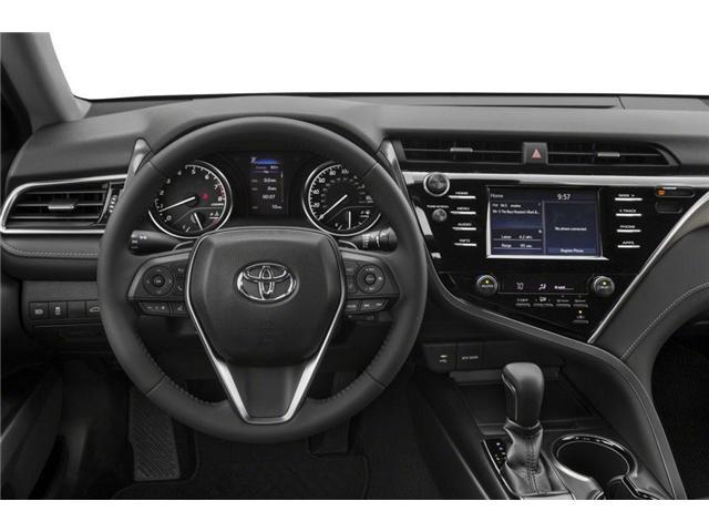 2019 Toyota Camry SE (Stk: E19087) in Cochrane - Image 4 of 9